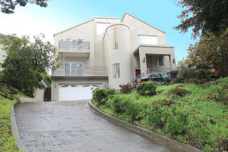 7125 Marlborough Terrace, Berkeley CA