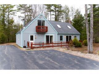 204 Limac Circle, Center Conway NH