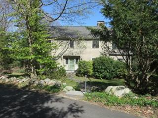 12 Autumn Road, Weston MA