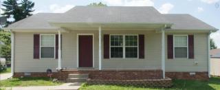 593 Woodhaven Drive, Clarksville TN