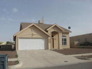 14020 Highweed Drive, Horizon City TX