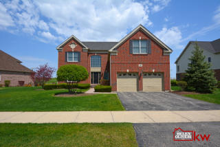 83 Open Parkway South, Hawthorn Woods IL