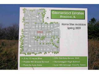 Glenwood Bradley, Roscoe IL