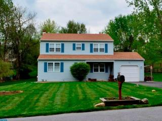 88 Mineral Springs Rd, Romansville PA  19320-1900 exterior