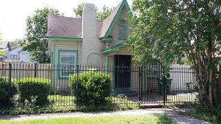 314 East 34th Street, Houston TX