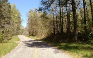 Davenport Road, Hayesville NC