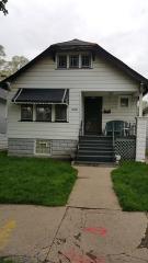 10918 South Eggleston Avenue, Chicago IL