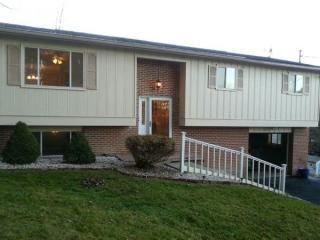 110 Dunbar Ave, Beckley, WV 25801