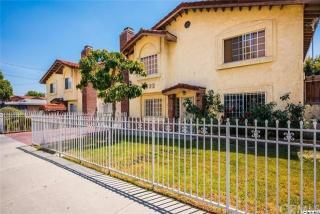 2832 Allgeyer Avenue #4, El Monte CA