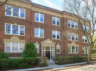 60 Browne Street #5, Brookline MA