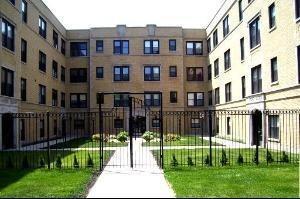 5158 North Avers Avenue #1W, Chicago IL