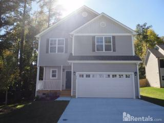 638 Flaherty Ave, Wake Forest, NC 27587
