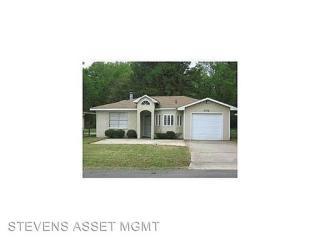 3136 Seminole Dr, Shreveport, LA 71107