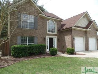 127 Cross Creek Drive, Pooler GA