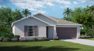 The Summit at Fern Hill by Lennar