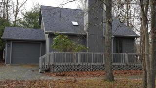55 Tennyson Circle, Albrightsville PA