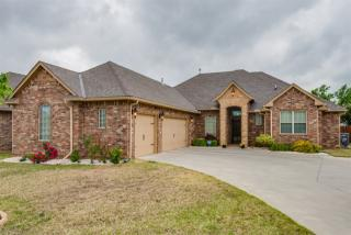 1209 Riverwind Drive, Midwest City OK