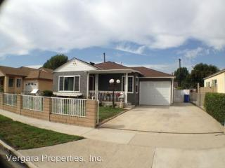 14819 Seaforth Ave, Norwalk, CA 90650