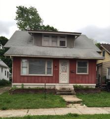 1723 North 11th Street, Terre Haute IN