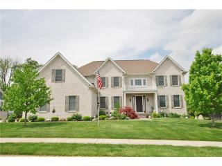 5438 Cottage Grove Lane, Noblesville IN