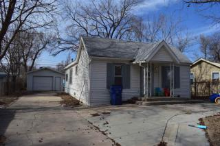 3159 North Park Place, Wichita KS