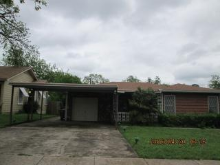 4924 Lovell Ave, Fort Worth, TX 76107
