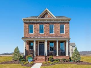 Landsdale Single Family Homes by Winchester Homes