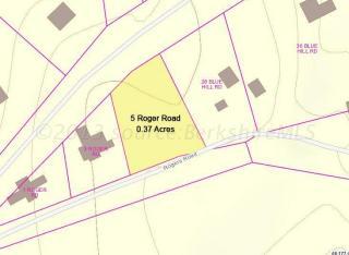 5 Roger Road, Great Barrington MA