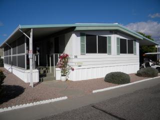2701 East Utopia Road #96, Phoenix AZ