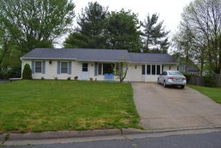 3409 Northshire Lane, Bowie MD