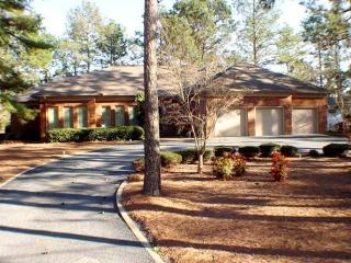 15 Pine Ridge Drive, Whispering Pines NC