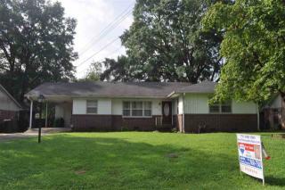 48 Lilac Lane, Jackson TN