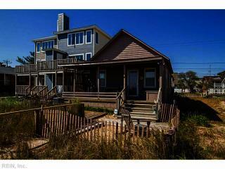 542 W Ocean View Avenue, Norfolk VA