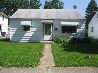 640 Lillian Ave, Fort Wayne, IN 46808