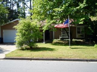 1115 Worthington Hills Drive, Roswell GA