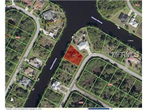 12314 Defender Drive, Port Charlotte FL