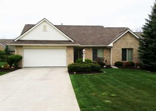 402 Fiddlers Cove, Fort Wayne IN