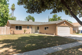5858 East Shields Avenue, Fresno CA