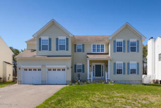 17 Blue Claw Drive, Barnegat NJ