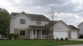 7628 Greymoor Drive, Fort Wayne IN