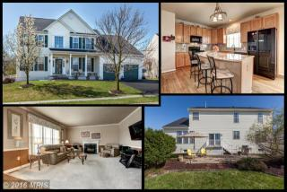 4883 Meridian Court, Frederick MD
