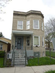 5543 South Loomis Boulevard, Chicago IL
