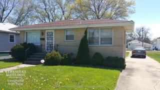 437 East 161st Street, South Holland IL