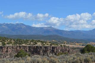 North Lot Los Rios Road, Taos NM