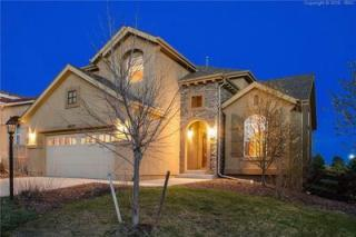 4877 Steamboat Lake Court, Colorado Springs CO