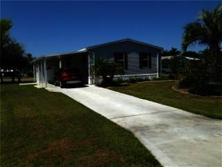 1619 Ibis Court, Punta Gorda FL