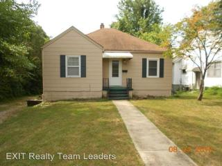 1009 W 14th St, Rolla, MO 65401