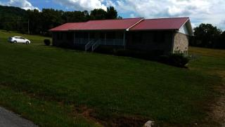 8410 Water Tower Rd, College Dale TN  37363-9415 exterior