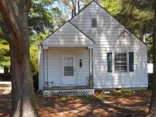 1101 Herring Avenue NE, Wilson NC