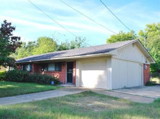 1203 Lake Drive, Longview TX